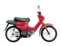 Honda PK 50 Wallaroo