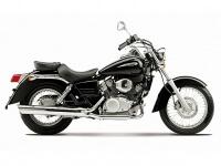 Honda VT Shadow 125
