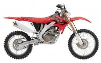 Honda CRF 250 X