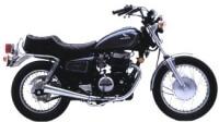 Honda CM 450 E