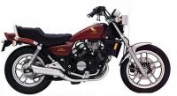 Honda VF 500 C