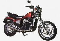 Honda CBX 650 C