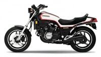 Honda VF 700 S Sabre