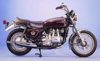 Honda GL1000 LTD