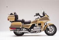 Honda GL1200 Goldwing Aspencade