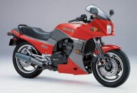 Kawasaki GPZ 900 R NINJA