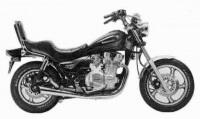 Kawasaki ZN1100