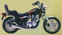 Kawasaki ZN 1100 LTD