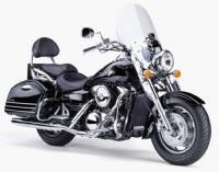 Kawasaki Vulcan 1600 Tourer