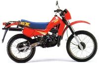 Suzuki TS80X