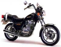 Suzuki GN 400 E