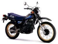 Suzuki DR500S