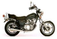 Suzuki GS 550 L