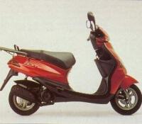 Yamaha YE 80 ZEST
