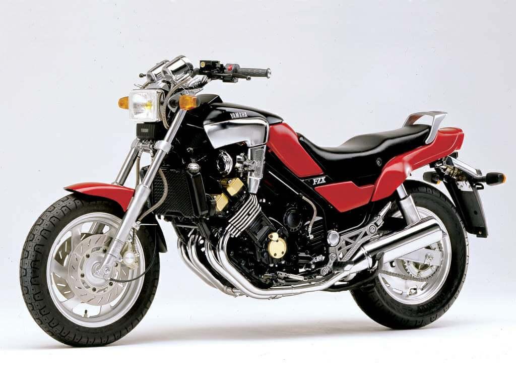 accessoires et pi ces yamaha fzx750 fazer la b canerie moto. Black Bedroom Furniture Sets. Home Design Ideas