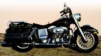 Harley Davidson FLH 1340 Electra Glide