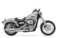 Harley Davidson FXDB 1340 Dyna Glide Daytona