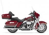 Harley Davidson FLHTCU 1340 Electra Glide Ultra Classic