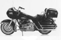 Harley Davidson FLHT 1340 Electra Glide