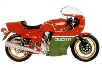 Ducati MHR 900