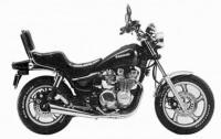 Kawasaki ZN 700