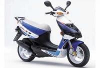 Suzuki AY WR 50