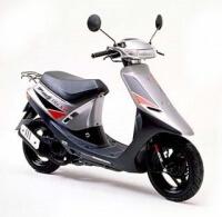 Honda SP 50
