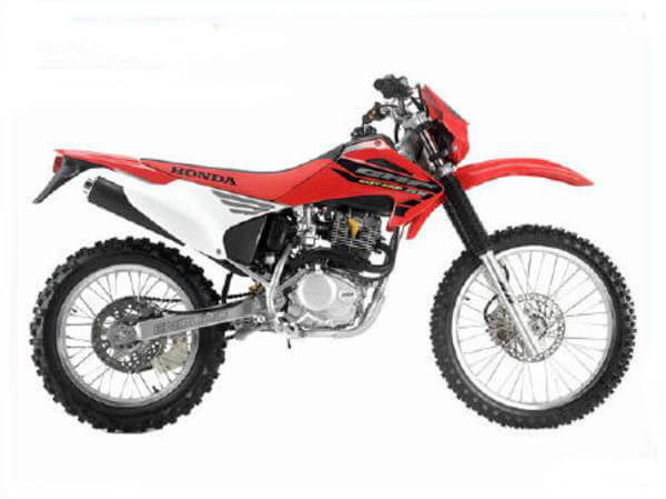 Honda CRF 230 L Trail