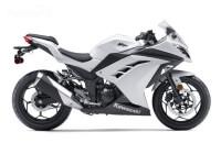 Kawasaki Ninja 300 R ie
