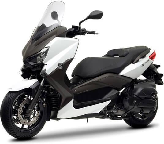 Yamaha X,MAX 400
