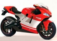 Ducati DESMOSEDICI RR 990