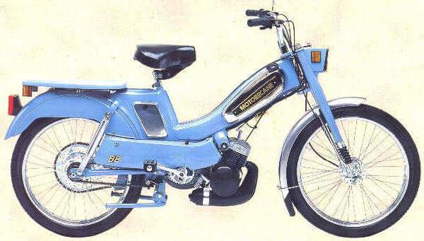 MBK 88