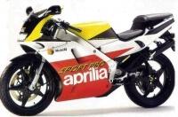 Aprilia AF1 50 RV4