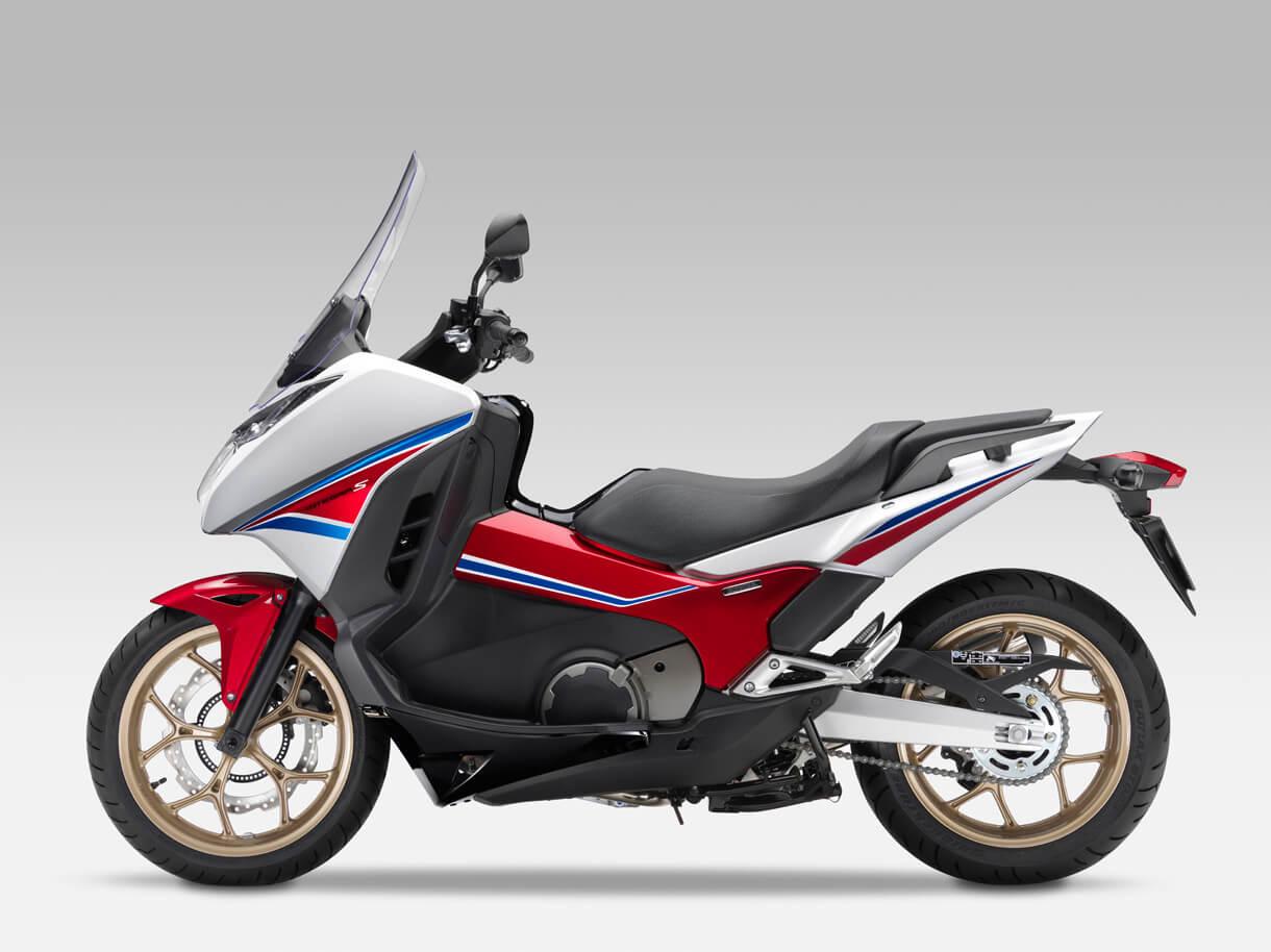 Accessoires et pièces Honda Integra 750 ie 4T LC | La ...