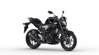 Yamaha MT-03 321