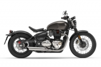 Triumph Bonneville Bobber 1200