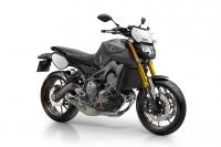 Yamaha MT-09 Sport Tracker ABS