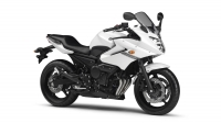 Yamaha XJ6 S Diversion ABS