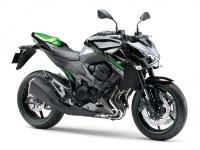 Kawasaki Z 800 ABS