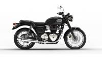 Triumph Bonneville 865 T100