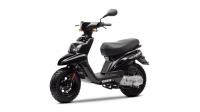 Yamaha Bw's Easy 50