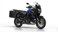 Yamaha XTZ 1200 ZE Super Ténéré Raid Edition