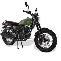 Archive Motorcycle AM-64 Scrambler 125
