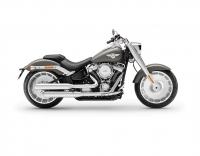 Harley Davidson FLFBS 1800 Softail Fat Bob
