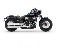 Harley Davidson FLSL 1745 Softail Slim