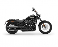 Harley Davidson FXBB 1745 Softail Street Bob