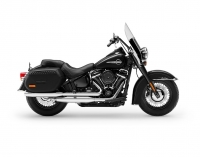 Harley Davidson FLHCS 1800 Softail Heritage Classic