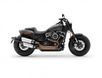 Harley Davidson FXFB 1745 Softail Fat Bob