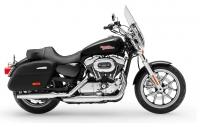 Harley Davidson XL 883 L Super Low