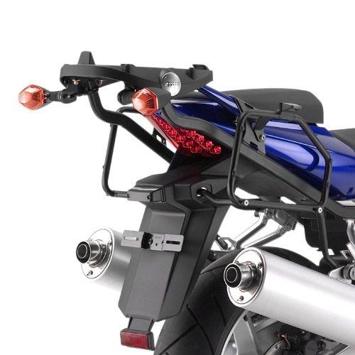Kit fixation top case Givi Suzuki SV 650 / SV 650 S 03-08